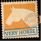 Very Horse